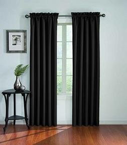 Eclipse 11048042X063BK Corinne Blackout 42-Inch by 63-Inch W