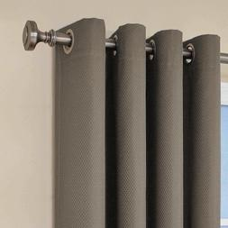 dane grommet blackout window curtain