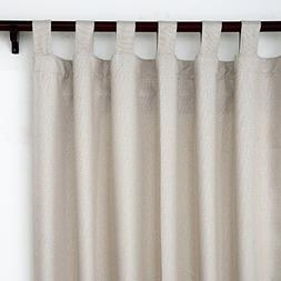 Top Finel Grommet Curtains for Darkening Thermal Insulated C
