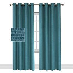 blackout classical grommet thermal insulated
