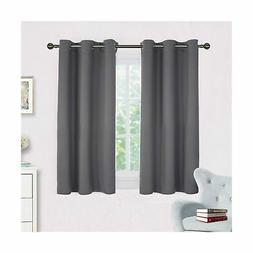 NICETOWN Blackout Curtain Panels For Bedroom