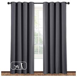 NICETOWN Blackout Blind Curtain Window Treatment -  Thermal