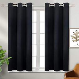 BGment Blackout Curtains - Grommet Thermal Insulated Room Da