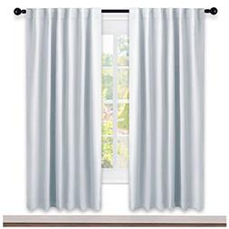 NICETOWN Blackout Curtains and Draperies for Living Room -