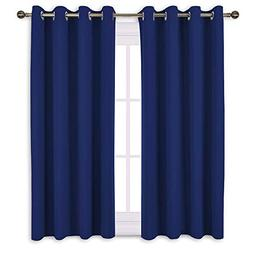 NICETOWN Blackout Window Curtains and Drapes - Thermal Insul