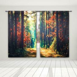 HGmart Blackout Curtains for Bedroom Thermal Insulated Curta