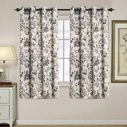 Blackout Curtains for Bedroom Thermal Insulated Room Darkeni