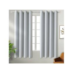Blackout Curtains for Nursery, Window Curtains, Curtains, To