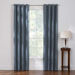 Blackout Room Darkening Window Curtains 2 Panel 52''x 84'' B