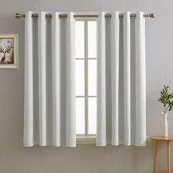 Blackout Window Curtain Grommet Panels Panel Thermal Insulat