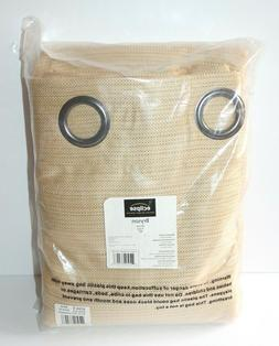 Eclipse Bryson Thermaweave Blackout Grommet Curtain Panel -