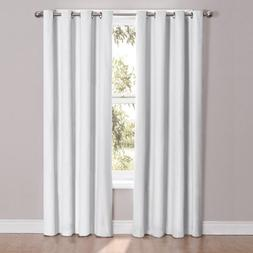 cassidy blackout grommet window curtain