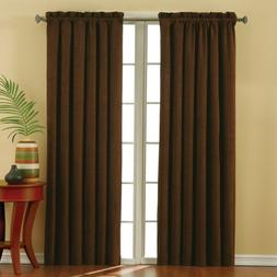 Eclipse 10301042X063CH Suede 42-Inch by 63-Inch Thermaback B
