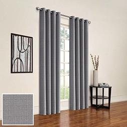Ellery Homestyles LLC Eclipse Curtain