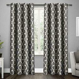 Exclusive Home Curtains Gates Blackout Thermal Window Curtai