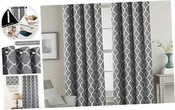 H.VERSAILTEX Blackout Curtains for Living Room/Bedroom Therm