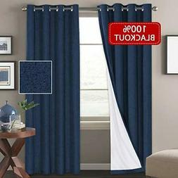 h versailtex waterproof 100 percent blackout curtains