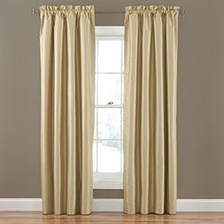Eclipse Curtains Hayden Single Curtain Panel