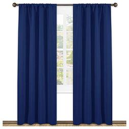 NICETOWN Insulated Curtains Blackout Draperies - Window Trea