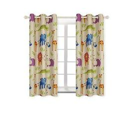 BGment Kids Blackout Curtains - Grommet Thermal Insulated Ro