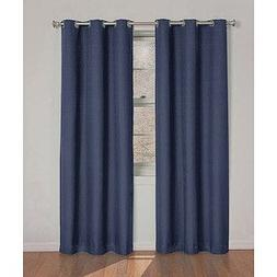 Eclipse Kids Dayton Blackout Energy-efficient Curtain, One P