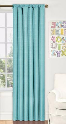 kids kendall blackout window curtain