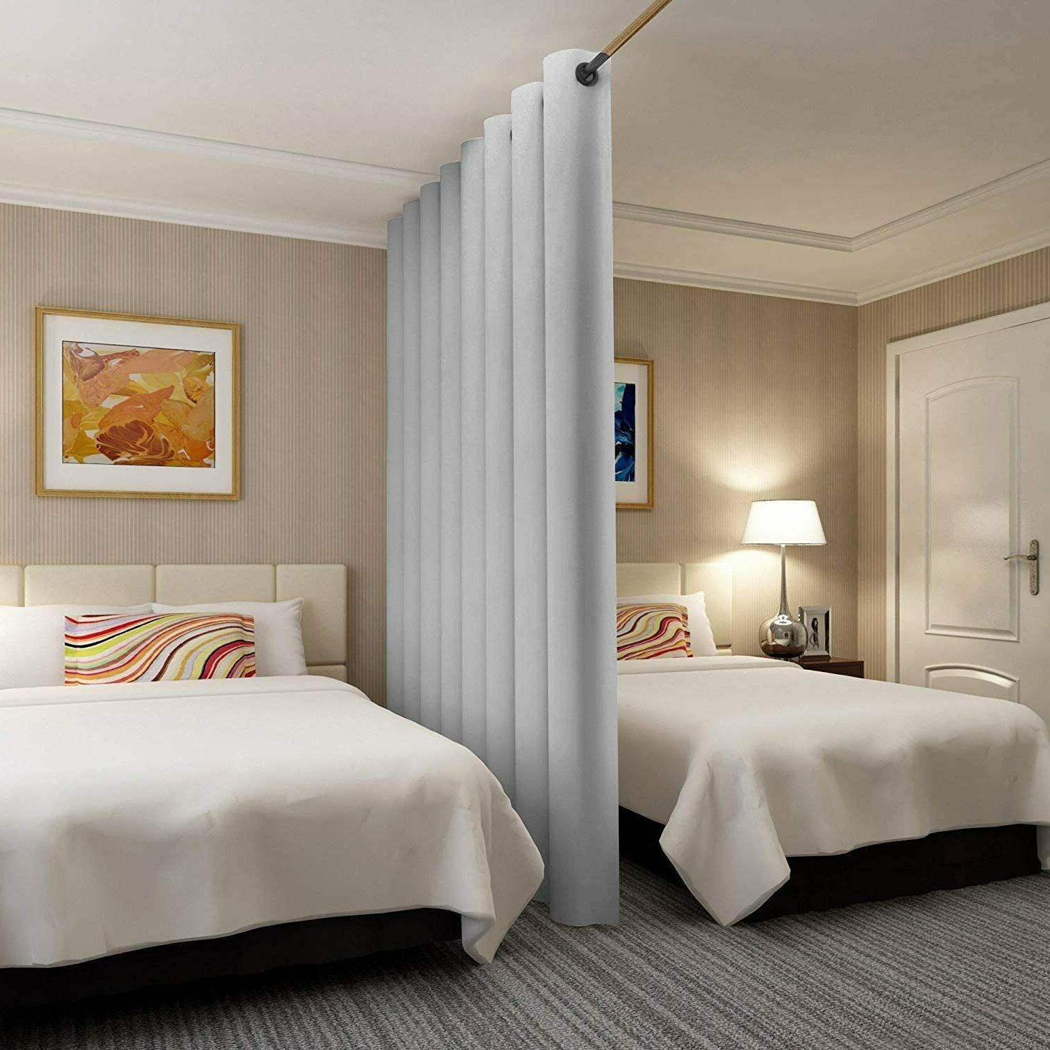 8 5 x 8 privacy room divider