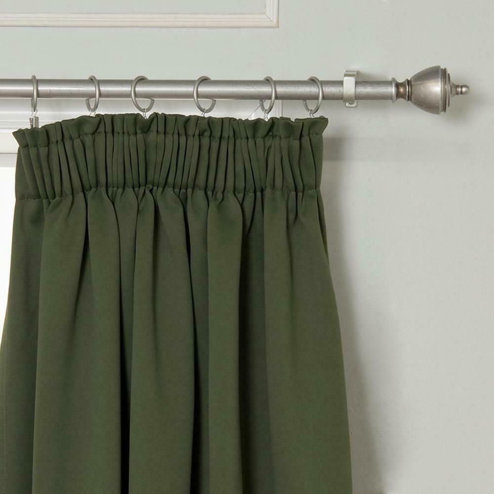 Best Home Pencil Pleat in