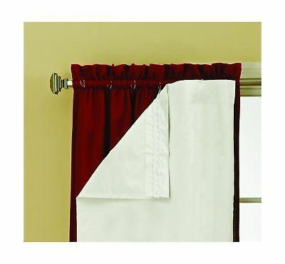 Eclipse  Thermaliner Blackout Panel Pair, 54-Inch by 80-Inch