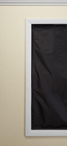 Blackout Buddy - Portable Blackout Blinds Curtain for Home,