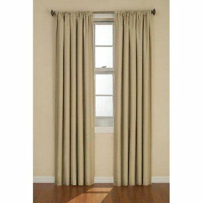 Blackout Thermal Single Panel 42 95 Inch