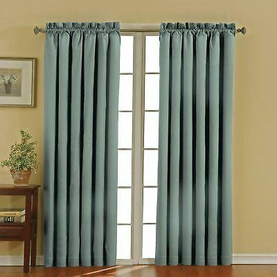 blackout curtains for bedroom canova insulated darkening