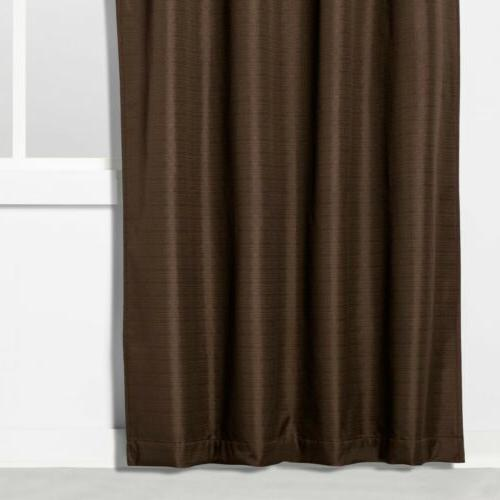Braxton Curtain Panel