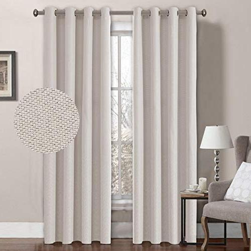 classical grommet room darkening thermal