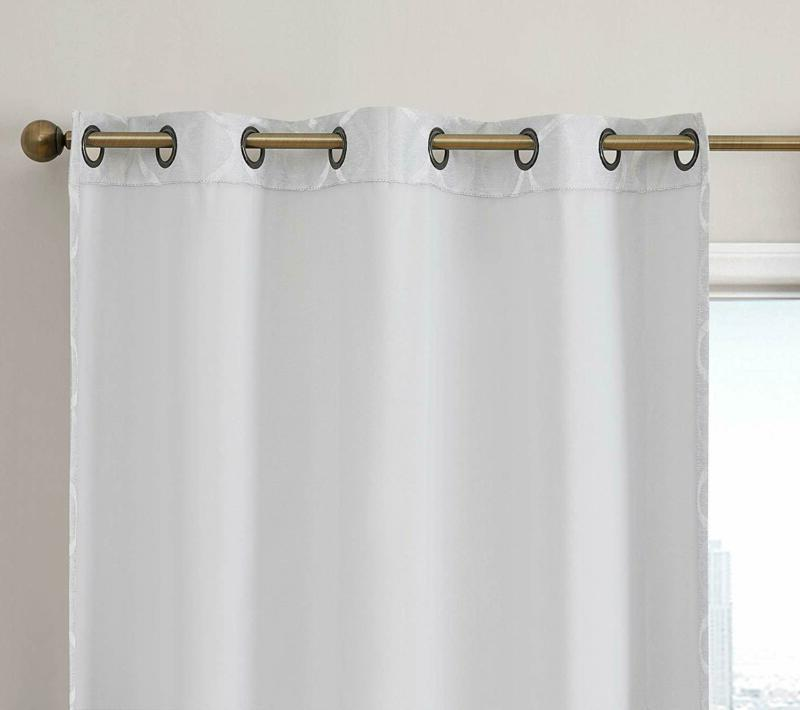 Hlc.Me Complete Thermal Window Curtain