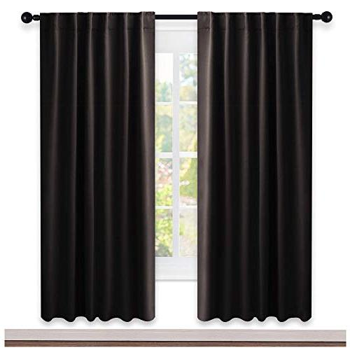 insulated curtains room darkening drapery