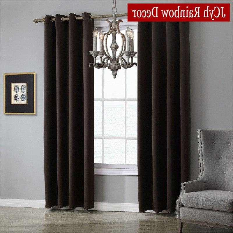 JRD Modern For Living Room <font><b>Curtains</b></font> Bedroom Fabrics Ready Drapes Blinds Tend