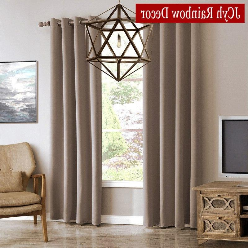 JRD For Living <font><b>Curtains</b></font> Fabrics Ready Made Drapes