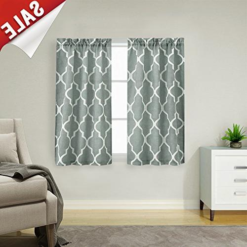linen tier curtains