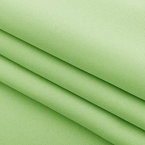 Moderate Blackout Curtains Bedroom inches Room Window Panels Room Thermal Insulated Rod Triple 2