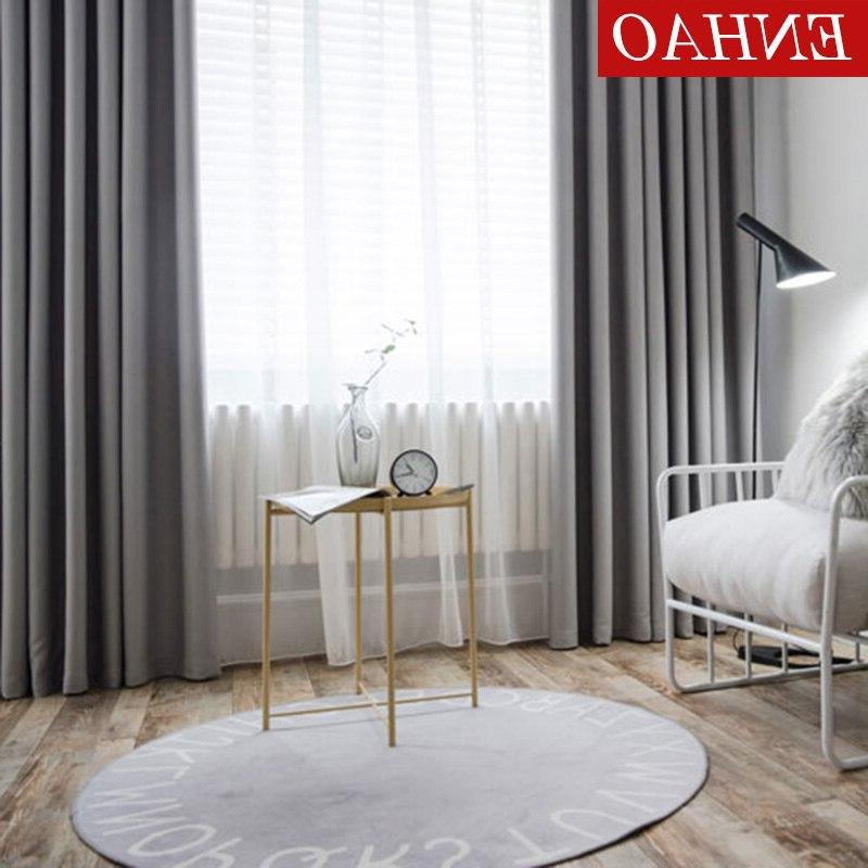 ENHAO for Room Bedroom Window for Thick Fabric Blind