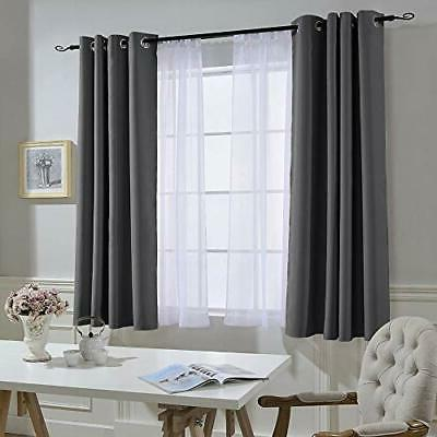 NICETOWN Curtains Panels - Window Thermal