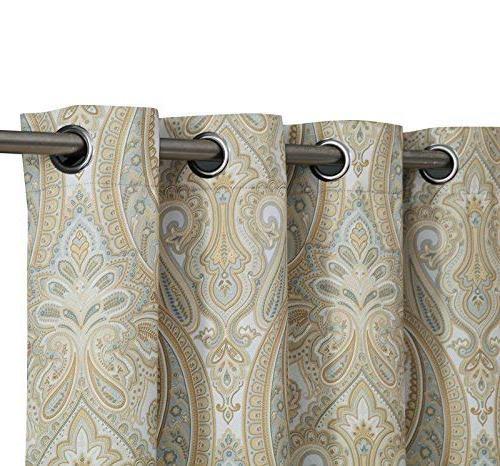 HLC.ME Curtain - Long
