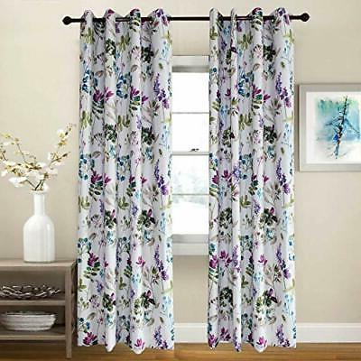 Anady Top Curtains Blackout