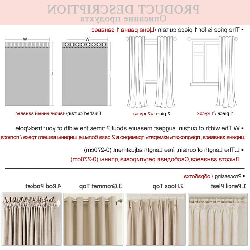 ICECUR Thicken <font><b>Curtains</b></font> for <font><b>Kitchen</b></font> High Shading <font><b>Curtains</b></font> for Bedroom Window Blinds Drapes