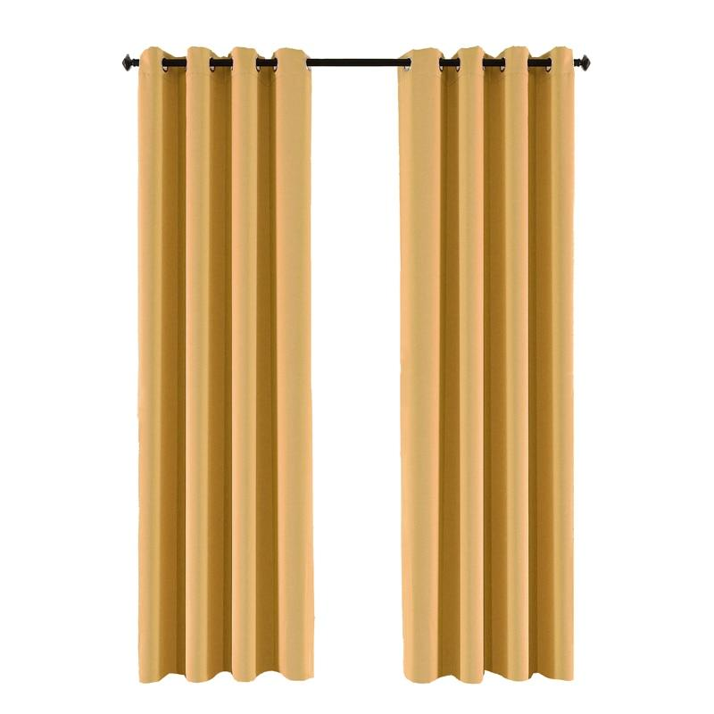 ICECUR <font><b>Fabric</b></font> <font><b>Kitchen</b></font> Modern <font><b>Curtains</b></font> Blinds