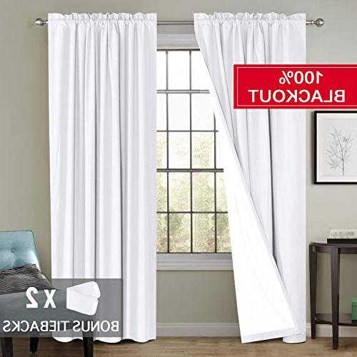 blackout curtains waterproof fabric