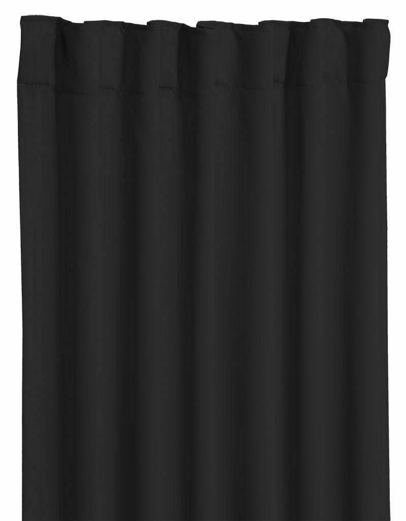 """Window Curtains Thermal 2 52Wx63L"""" Utopia Bedding"""