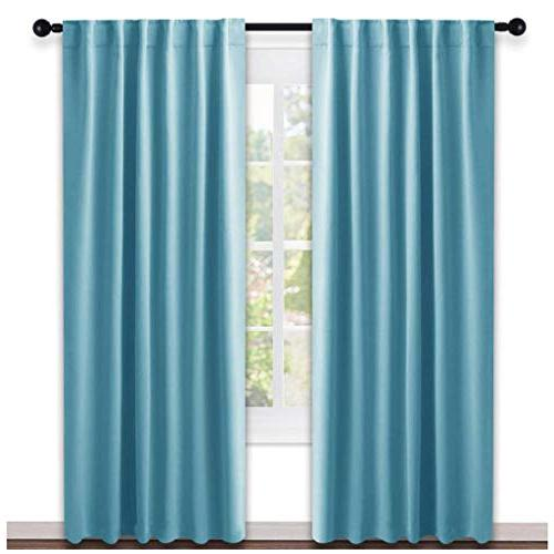 window treatment blackout curtain panels