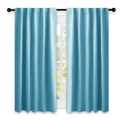 NICETOWN Living Room Blackout Curtains and Drapes -  42x54 I